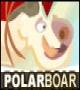 Polar Boar