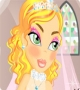 Blushing Bride Make Over